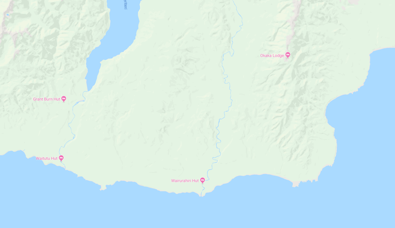 Fiordland boat tragedy survivor battled through 2km of rugged terrain to get help