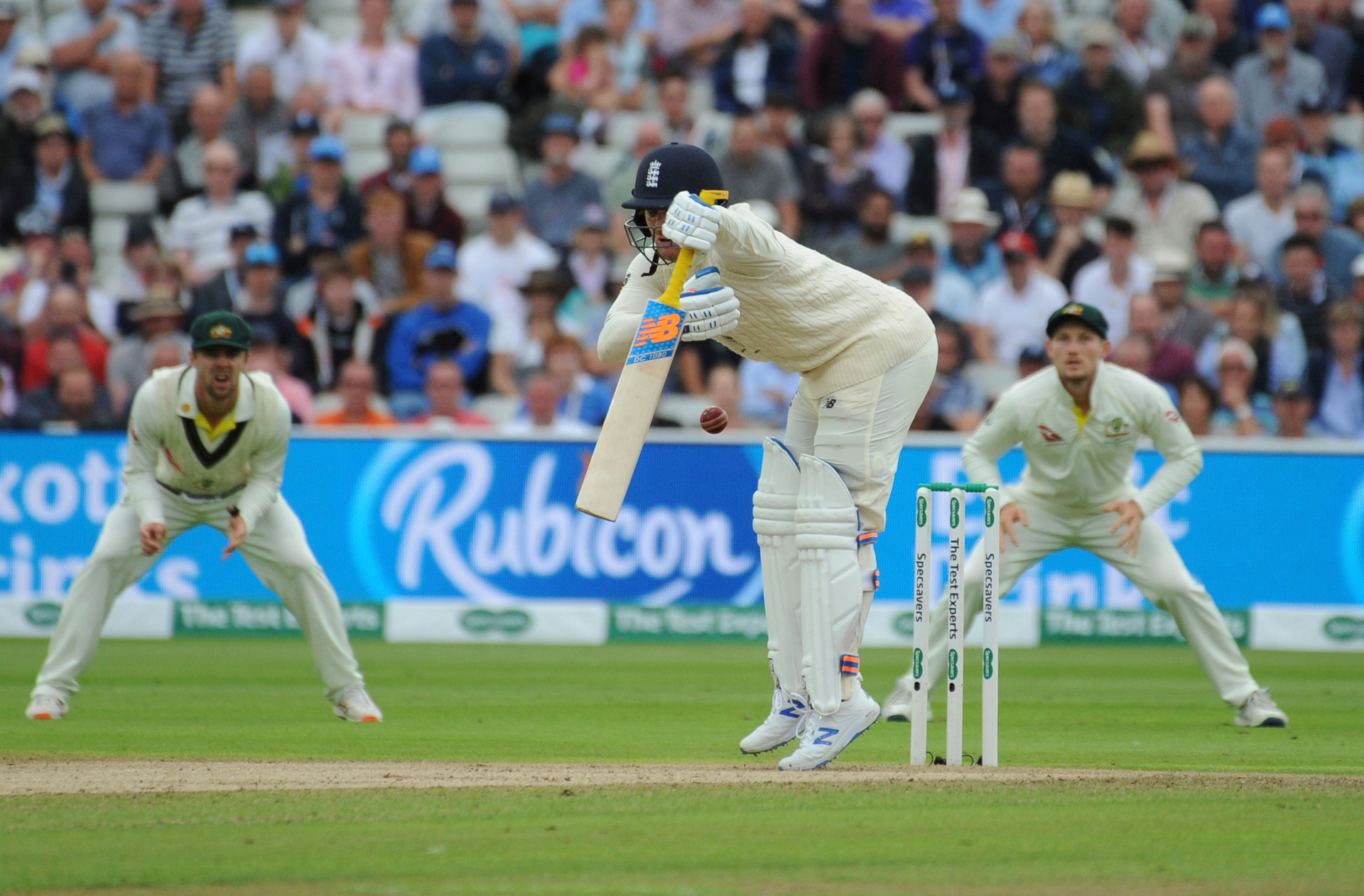 Live cricket updates: The Ashes - Australia v England, first test