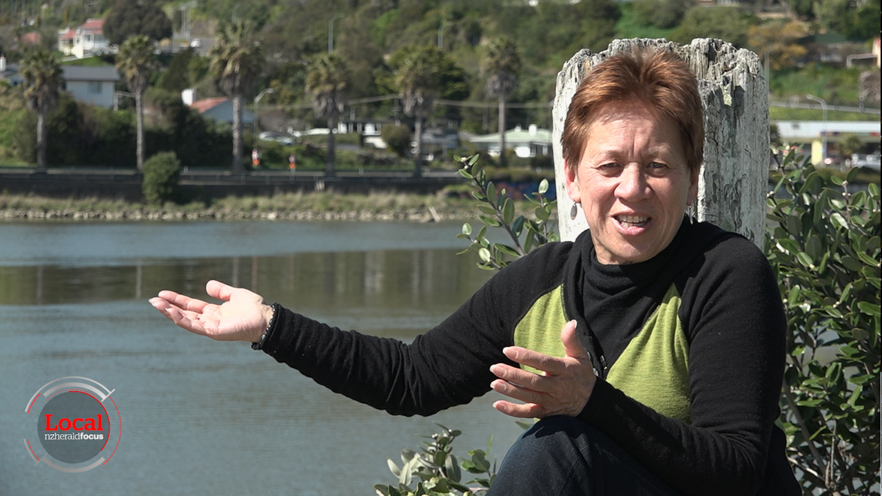Local Focus: Iwi leader and energy healer for DHB and council