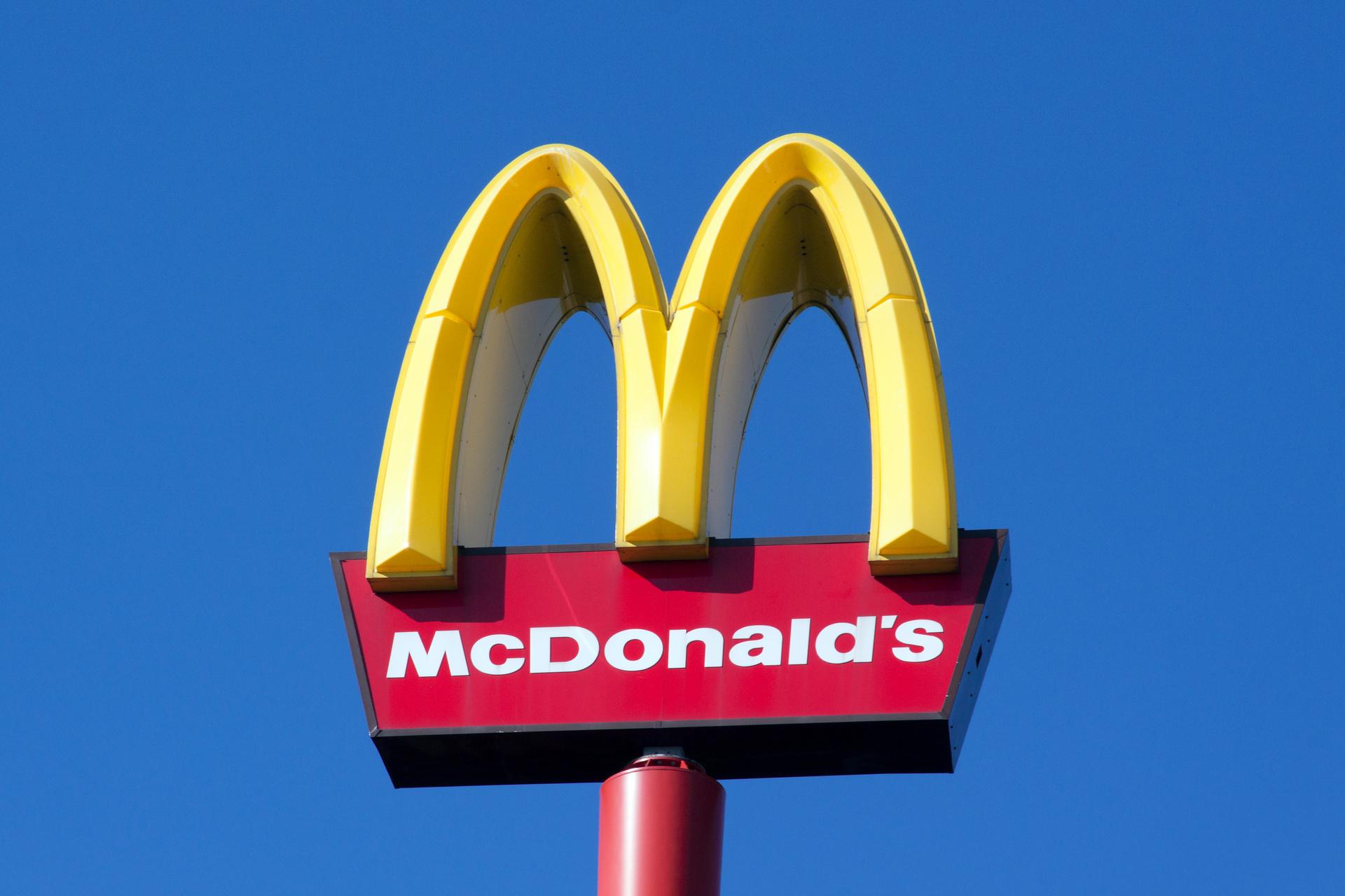 Irish burger chain Supermac's relishes trademark win over McDonald's Big Mac