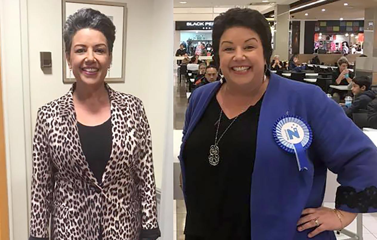 National Deputy Leader Paula Bennett Makes Personal Post 12 Months