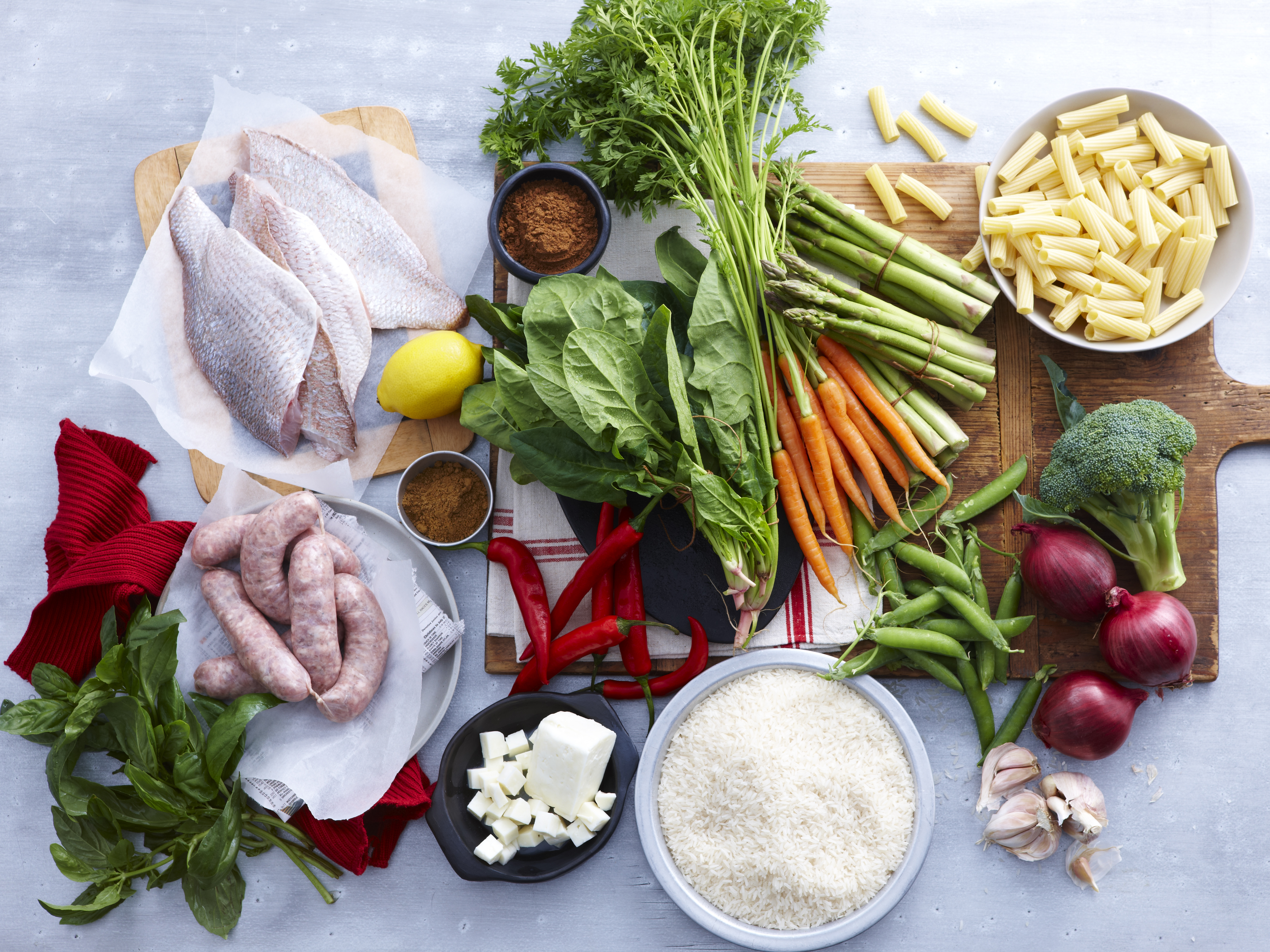 Vitamin B is known as the 'wonder vitamin', here's how to