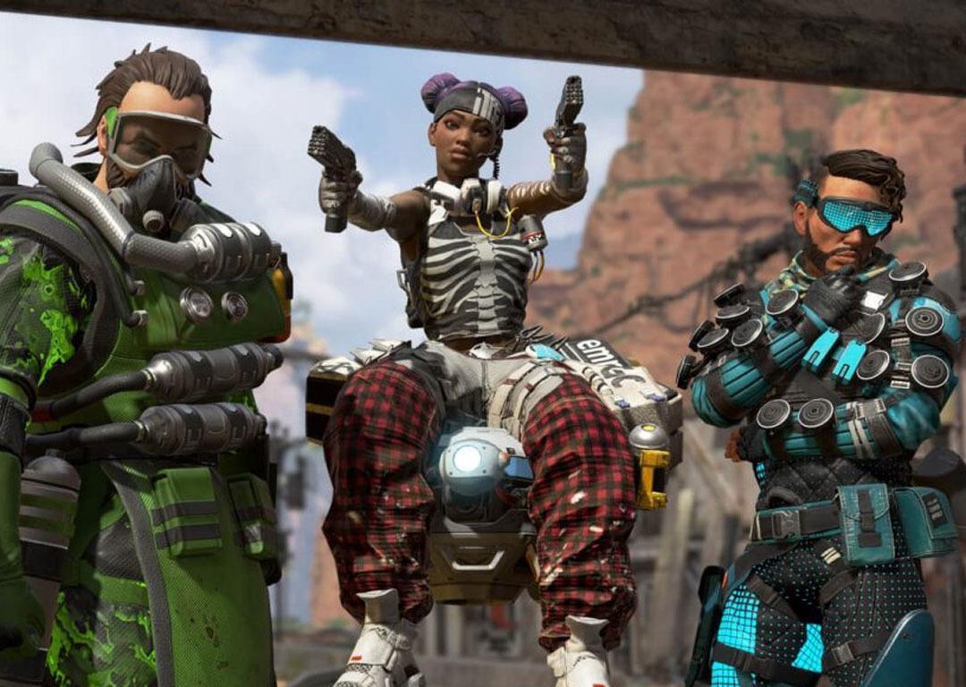 Esports: Apex Legends smashing Fortnite records