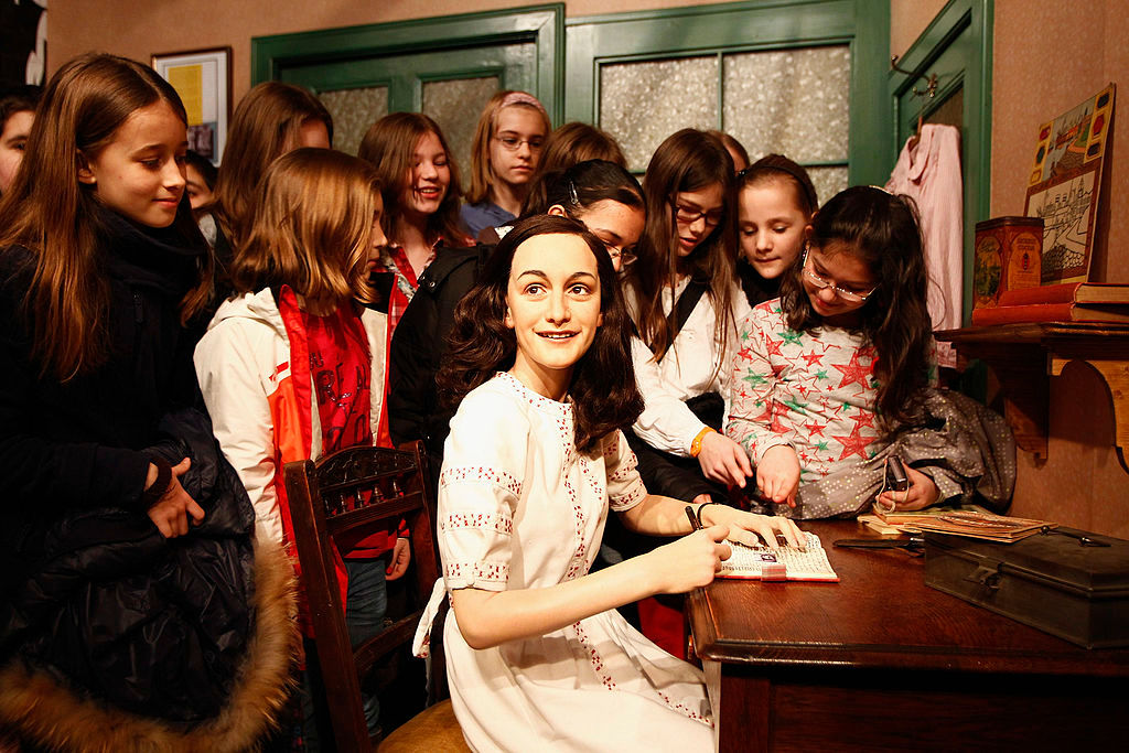 Amsterdam: Resist going straight to Anne Frank's House and visit this museum first