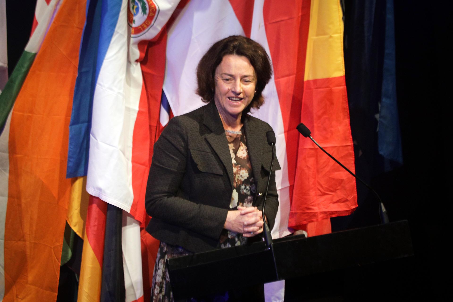 Dame Susan Devoy withdraws from Tauranga mayoralty race