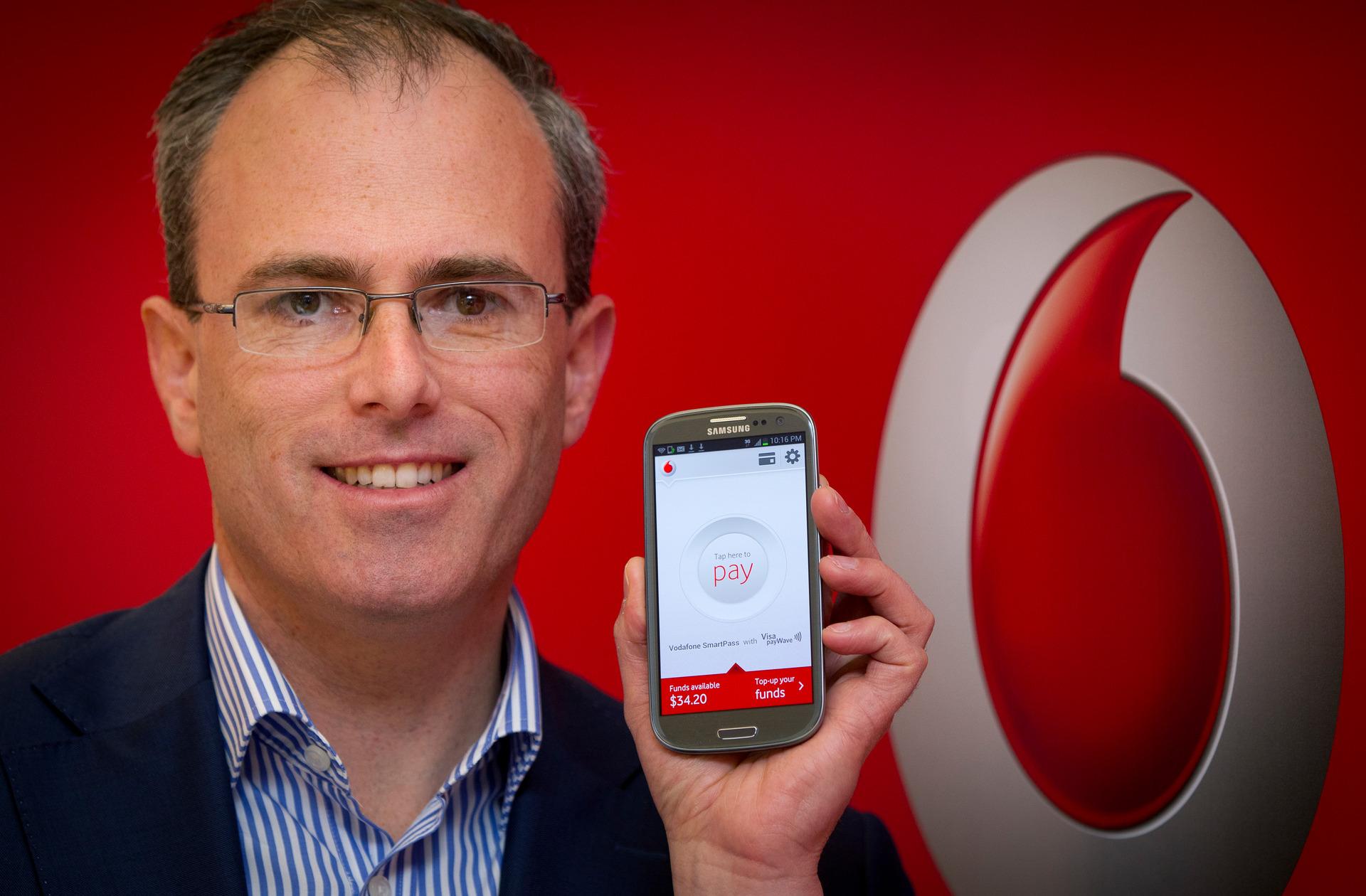 Vodafone executive departure fuels Sky TV CEO rumours - NZ