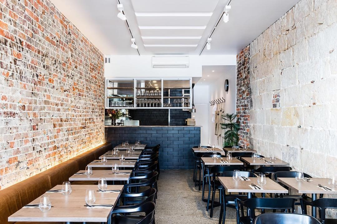 Destination Dining: Saint Peter, Sydney