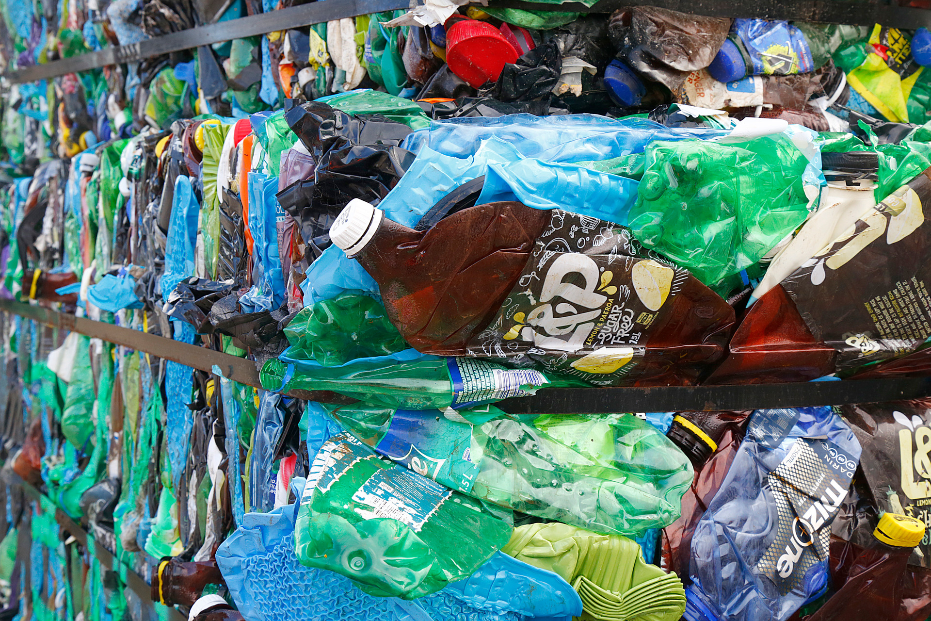 NZ's recycling crisis after China ban: 'This situation is not