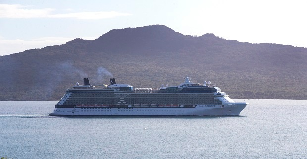 Ship Check: Sailing on Celebrity Solstice