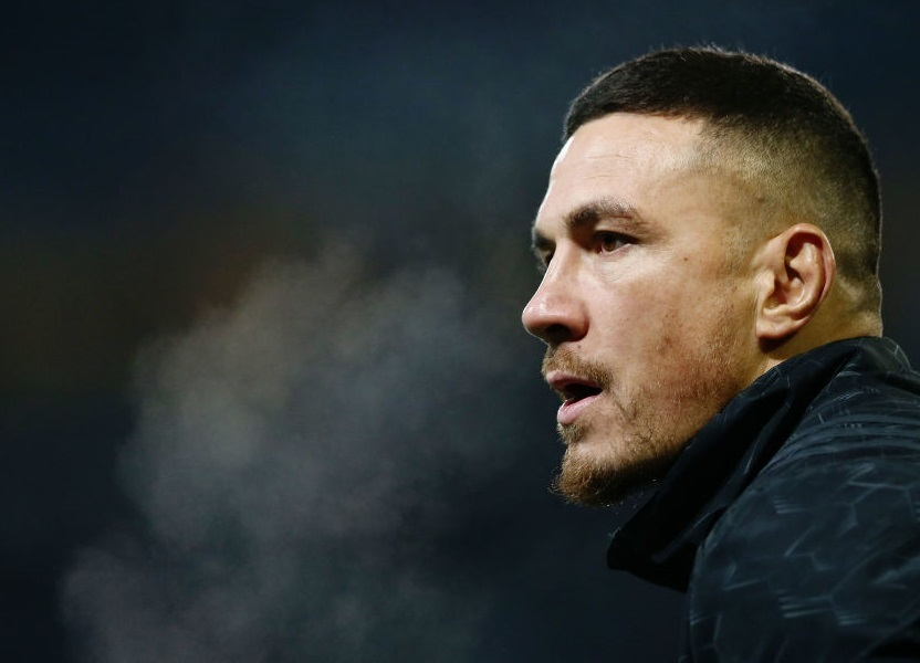 Rugby: All Blacks star Sonny Bill Williams opens up on life in the limelight