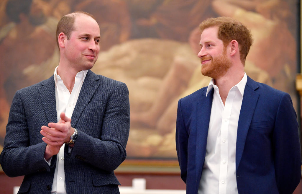 Royal rift? What's really going on between William and Harry?