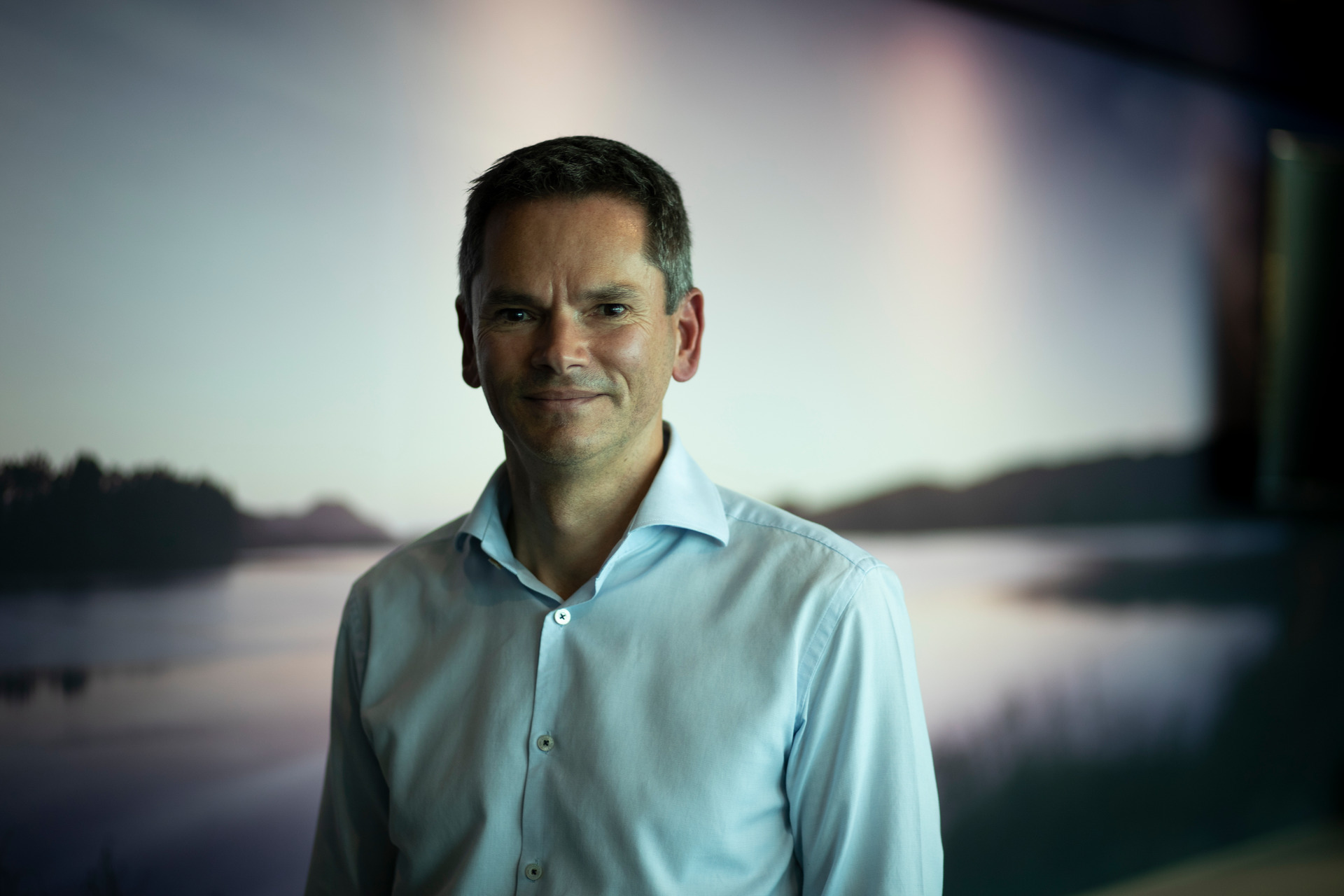 Air New Zealand appoints CFO Jeff McDowall as interim chief