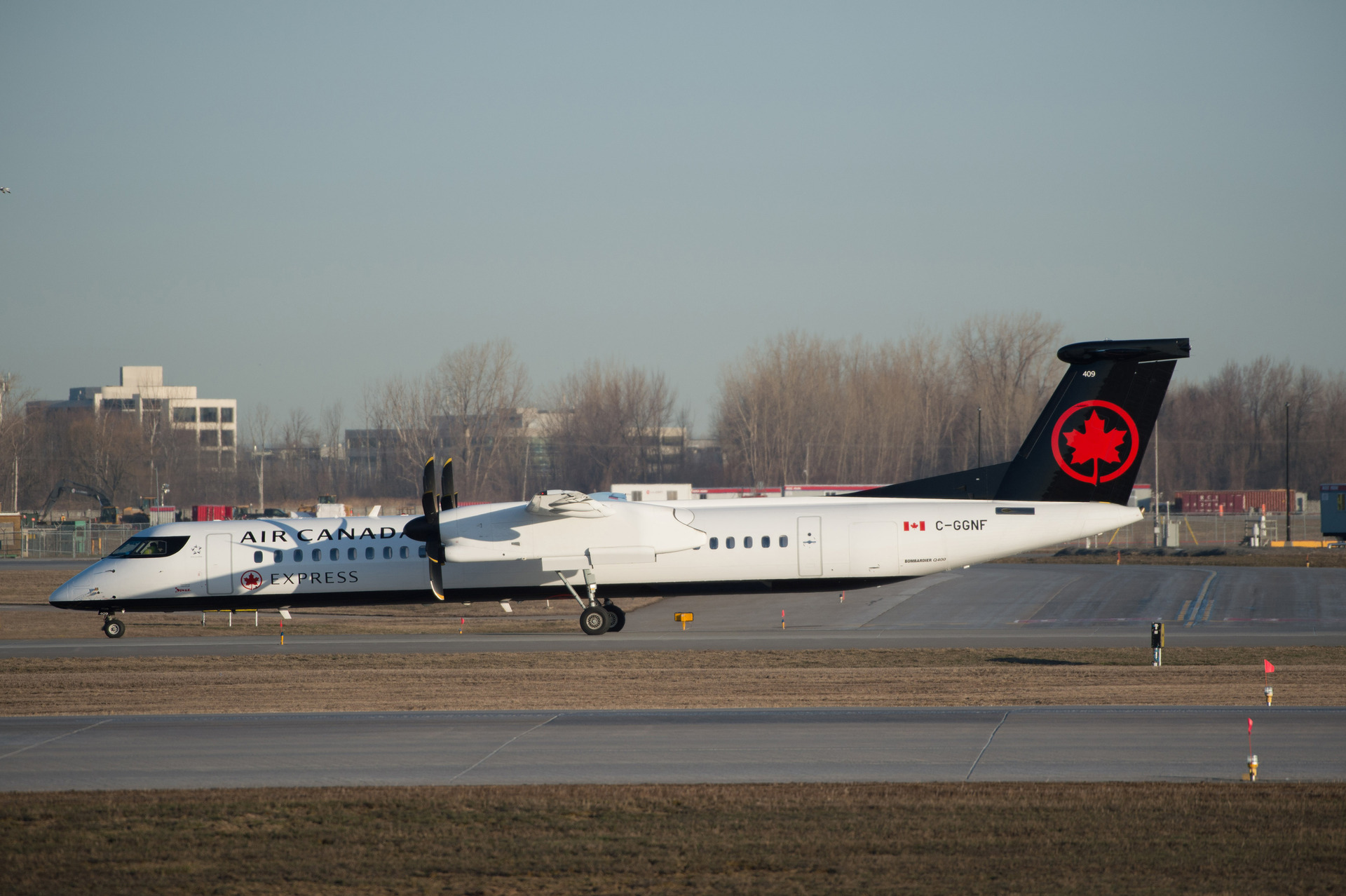What to expect from an Air Canada flight