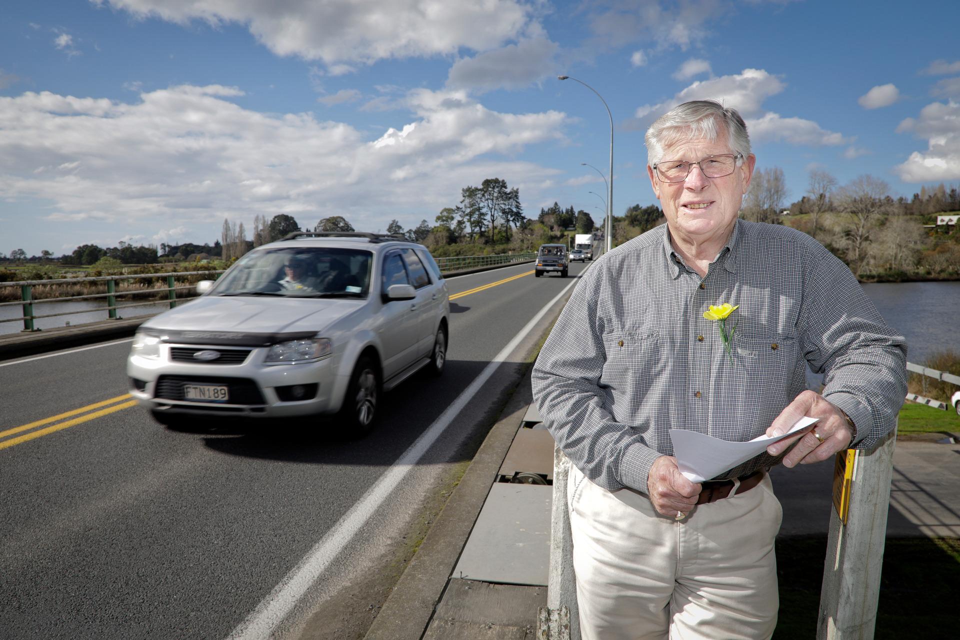Bay Of Plenty Leaders Critics Slam Governments 14 Billion Road Funding Announcement