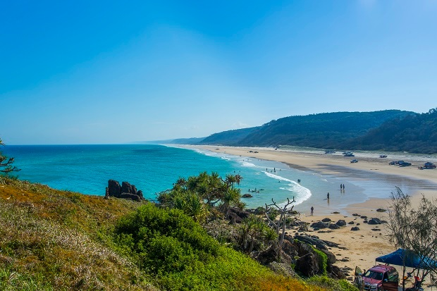 Noosa: You are my sunshine