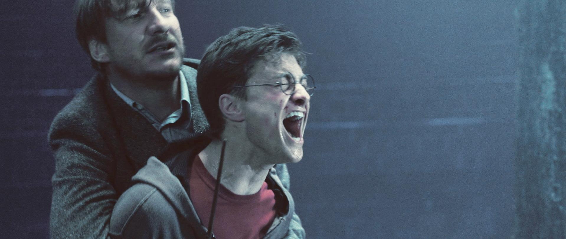 Daniel Radcliffe reveals his favourite Harry Potter film