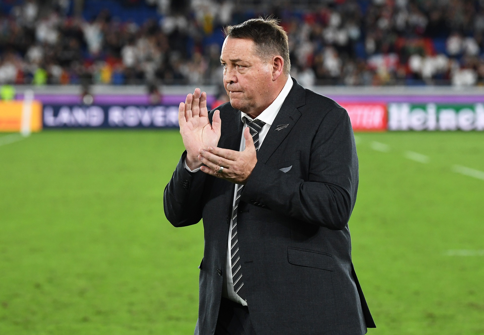 Who's next? NZR invites 26 Kiwis to apply for ABs role