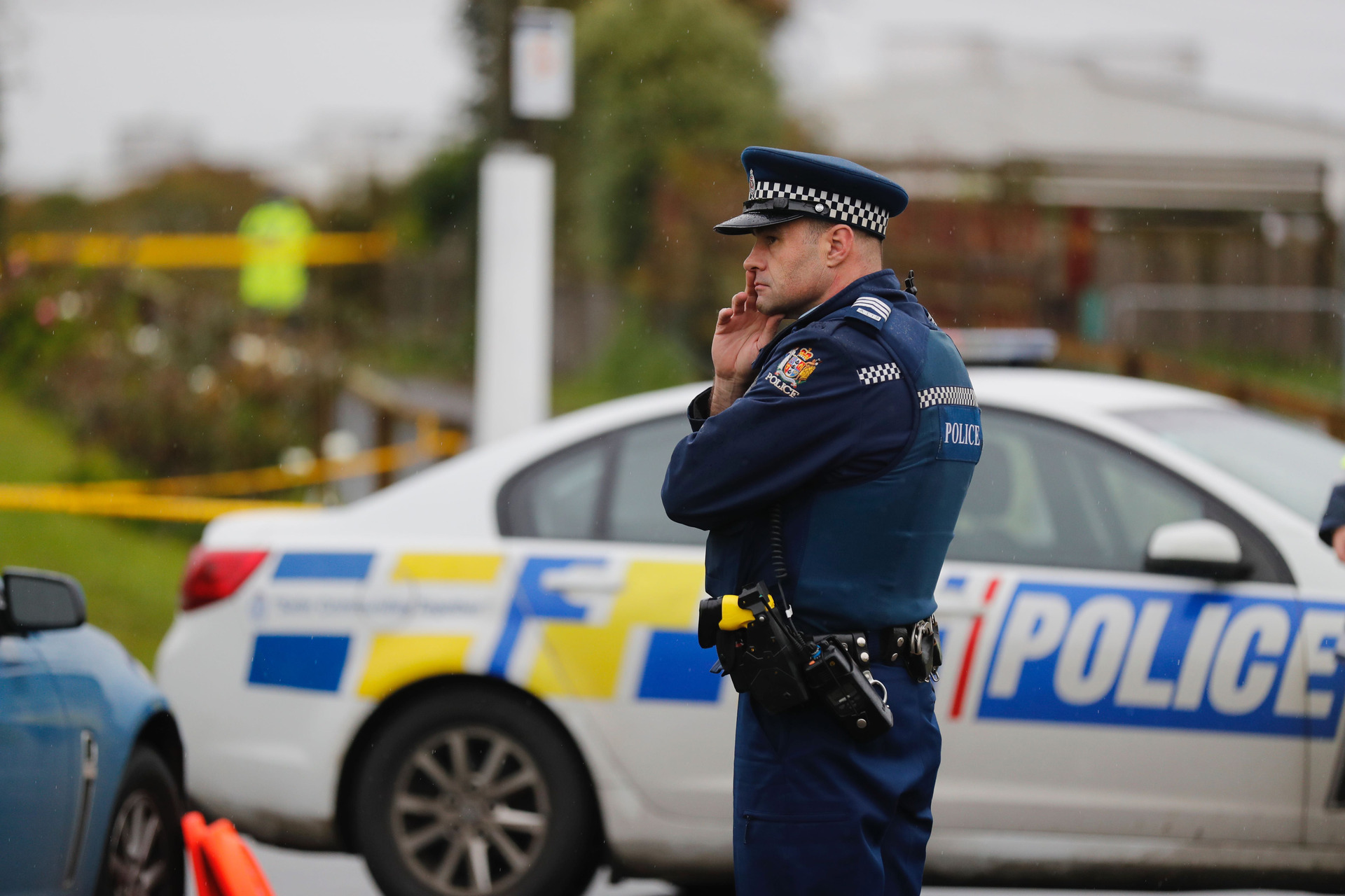 The shootings of South Auckland: Injury in Ōtara follows