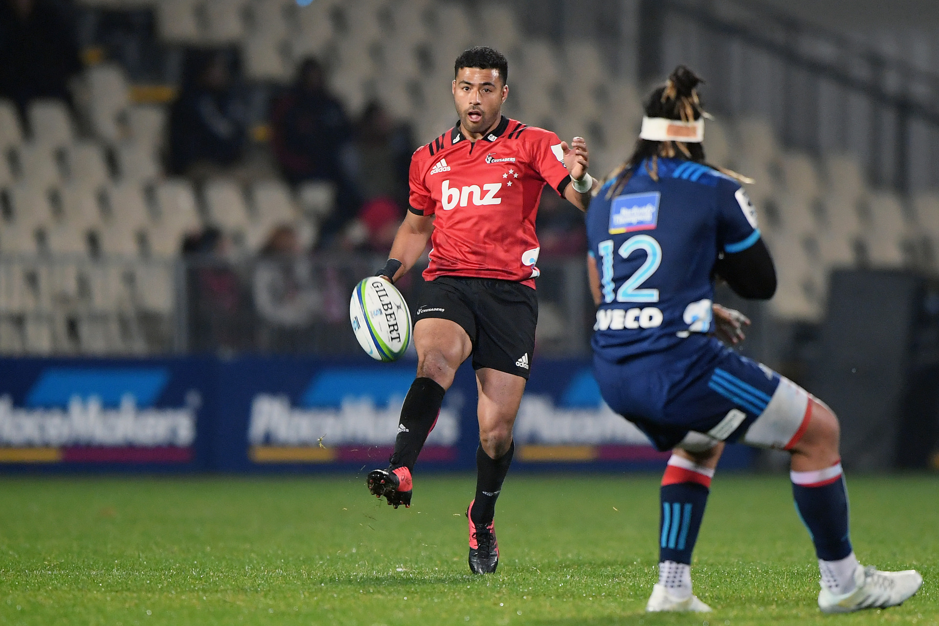 Super Rugby: Winners and losers from the latest round