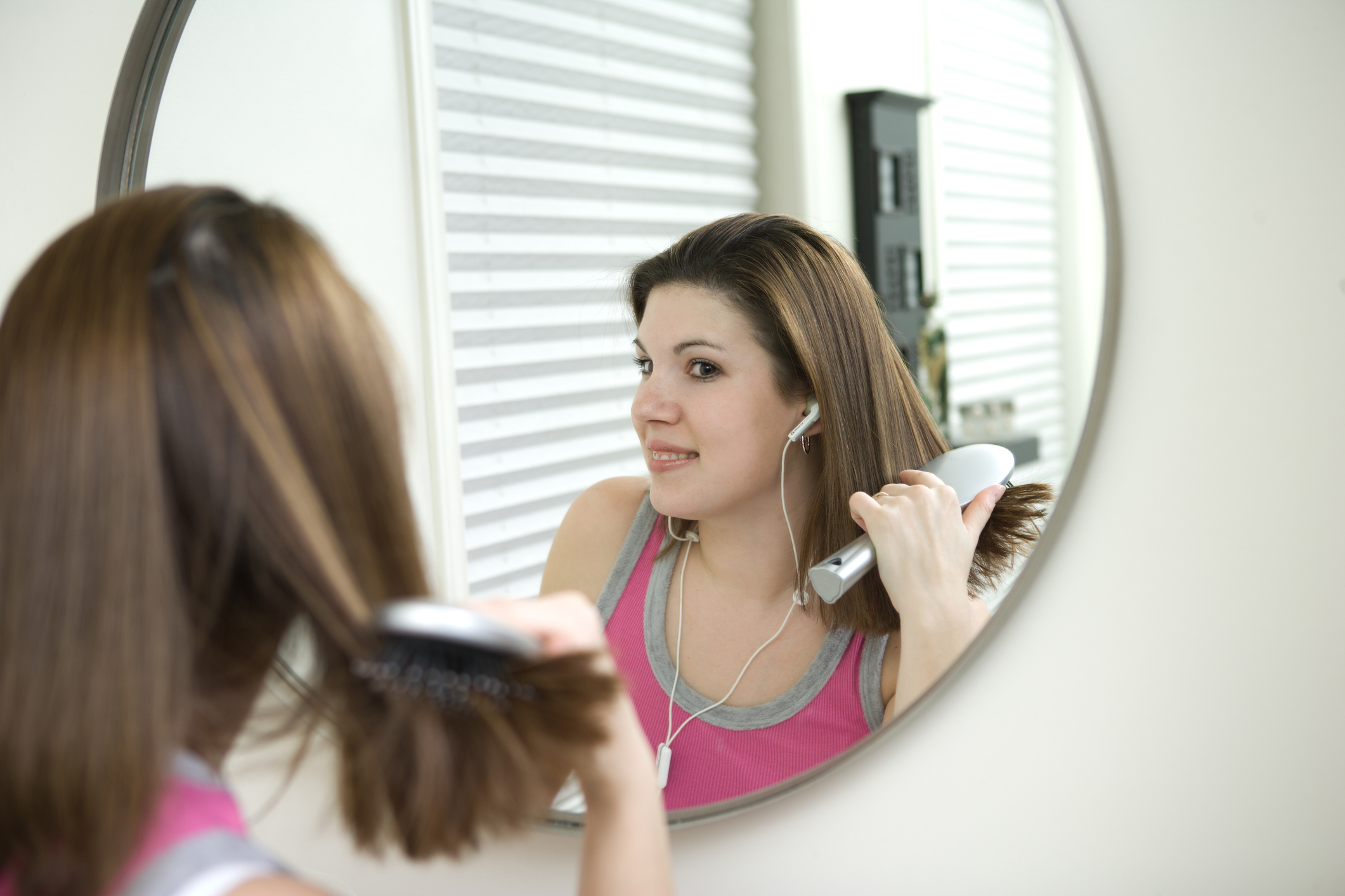 Why does women's hair thin out? - NZ Herald