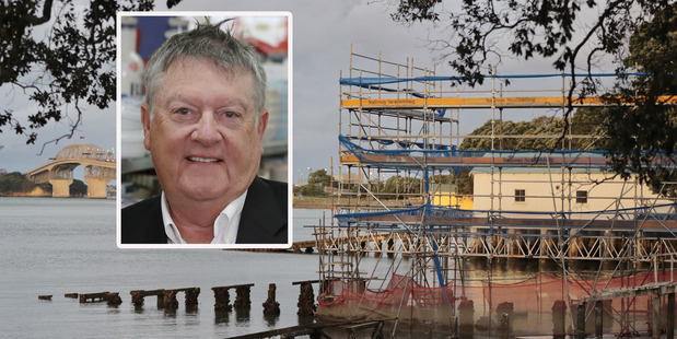 Herne Bay helipad: Judge orders Auckland Council to 'deal with law accordingly'