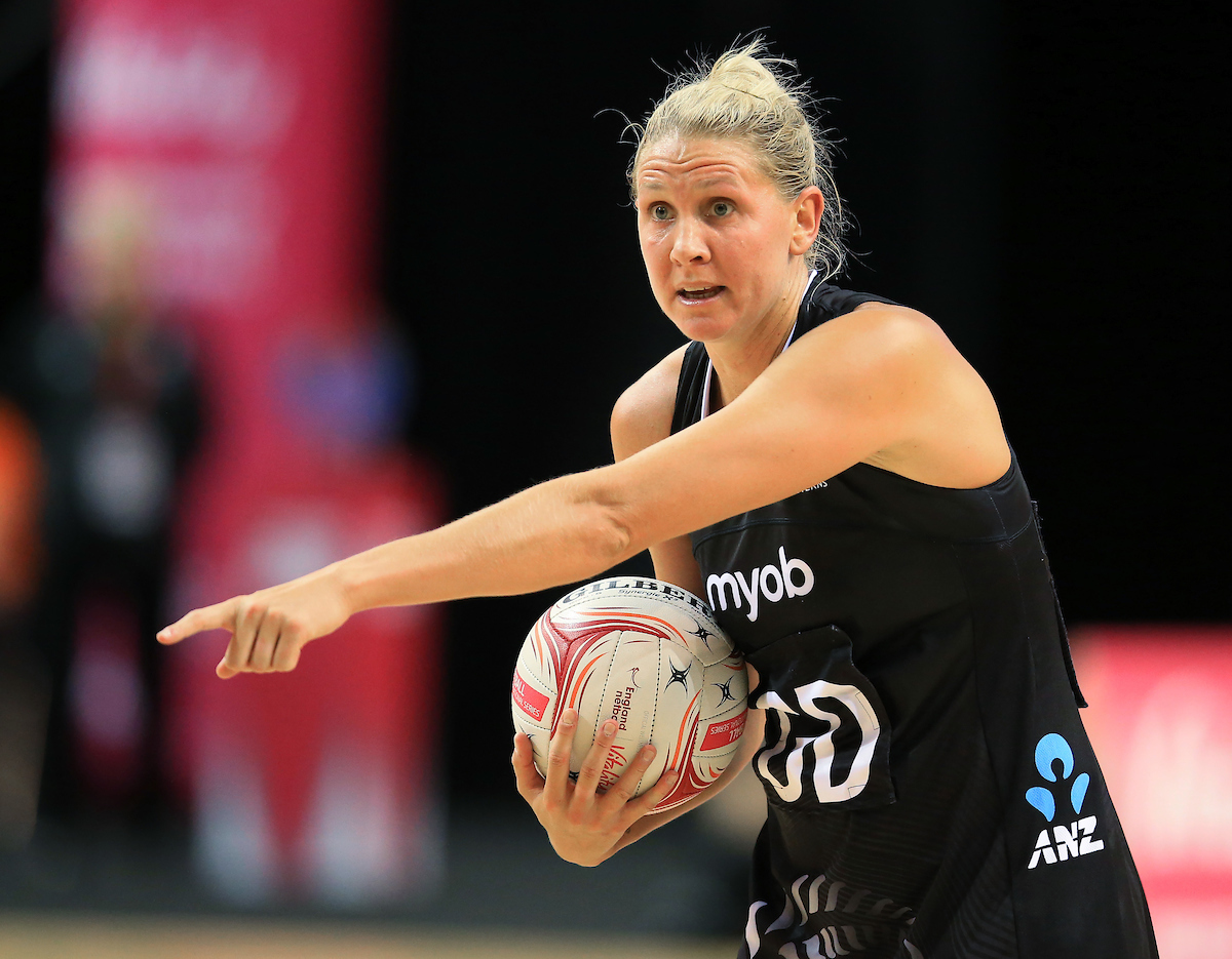 Live updates: Silver Ferns announce squad for 2019 Netball World Cup