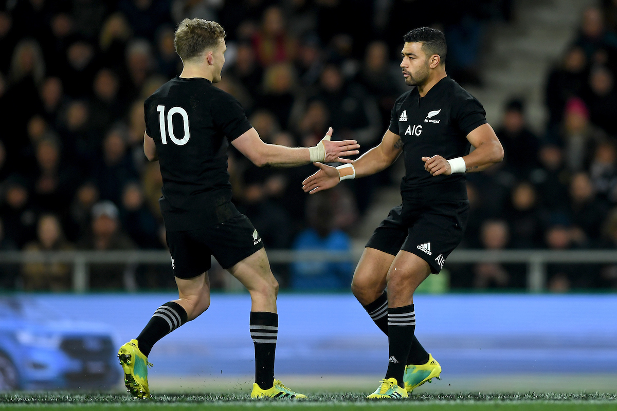 All Blacks star ruled out of massive Kiwi derby