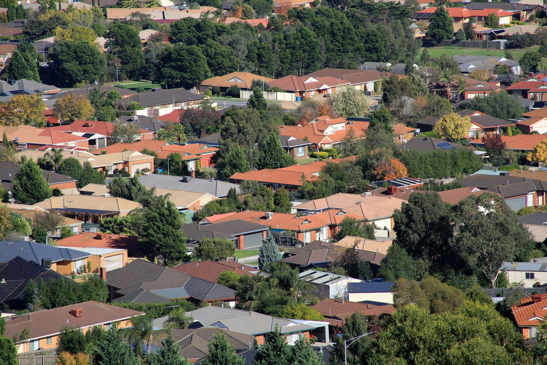 Aussie house crash: Is it time to panic?