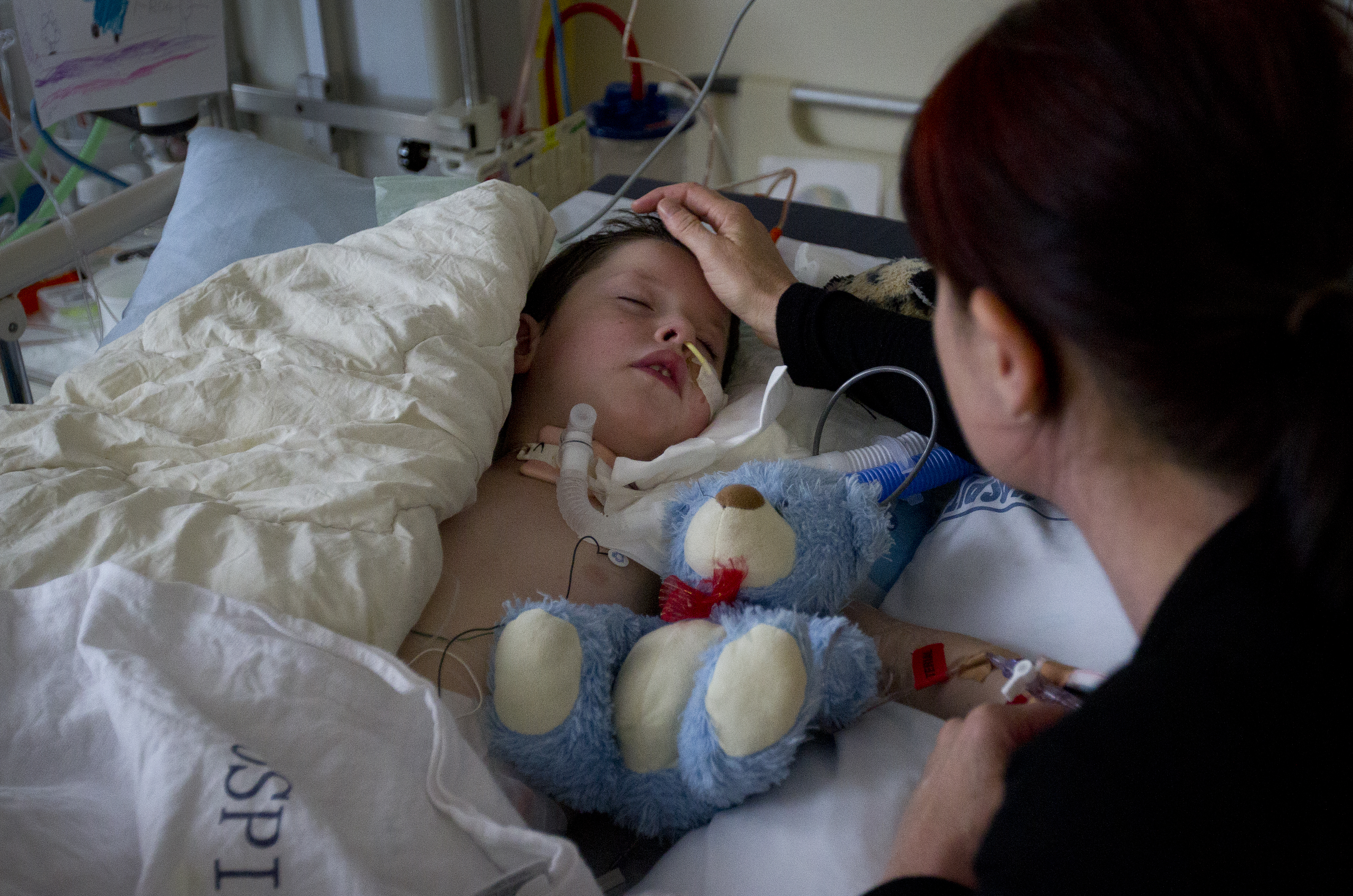 It was hideous' - family's tetanus agony - NZ Herald