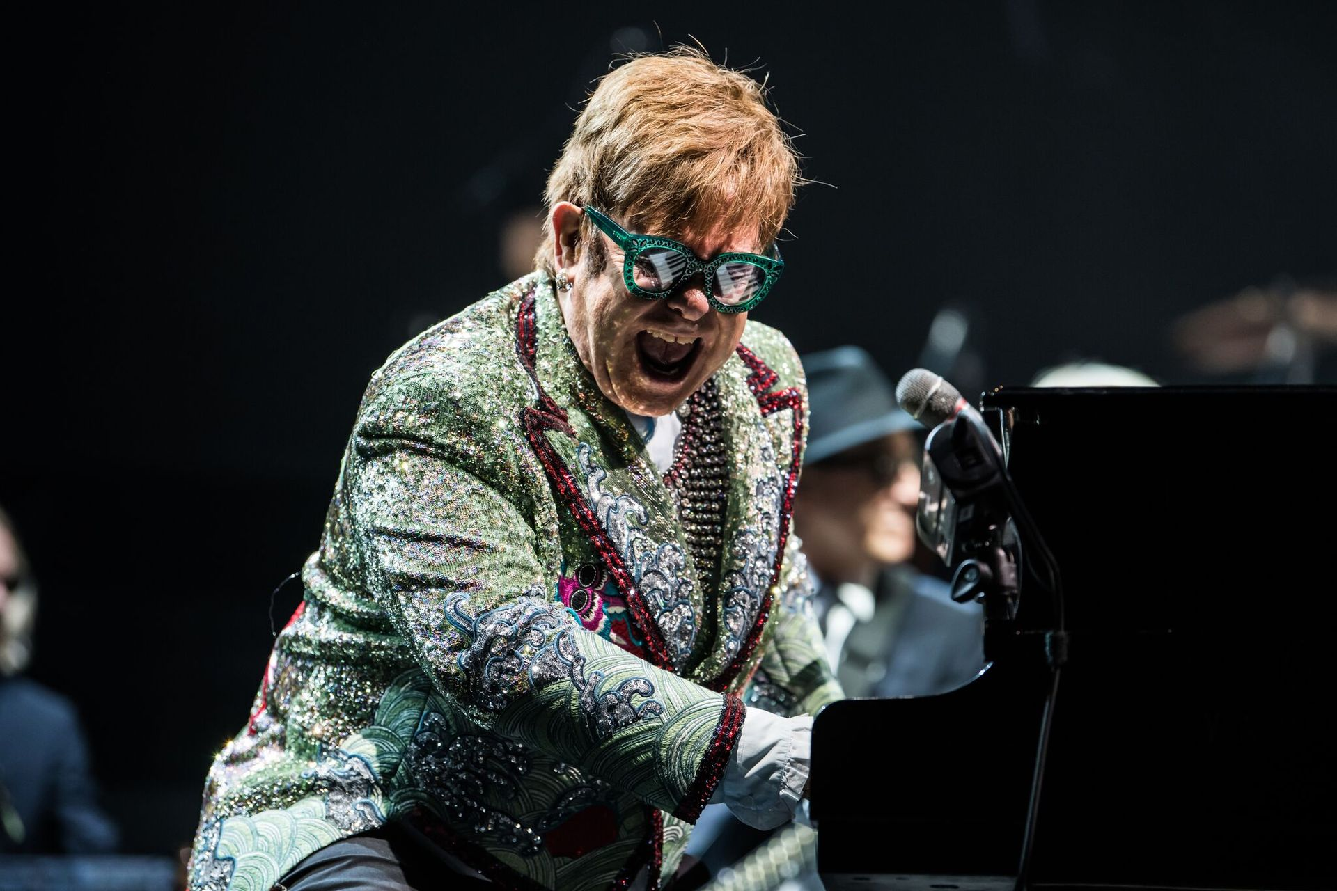 New tickets released for Elton John's New Zealand shows