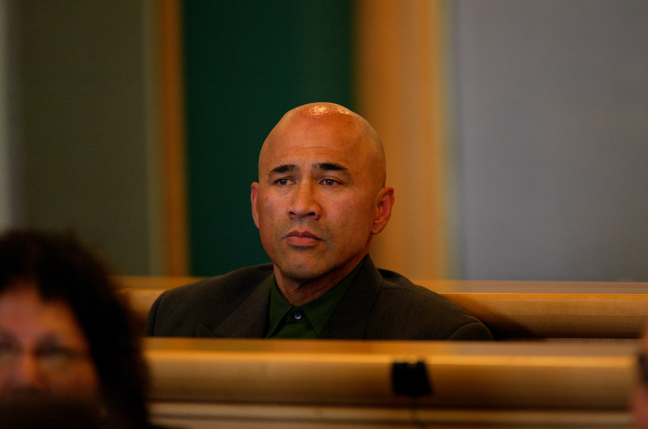 Killer back in jail after footage confirms crime - NZ Herald