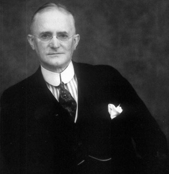 The perfectly planned death of Kodak inventor George Eastman