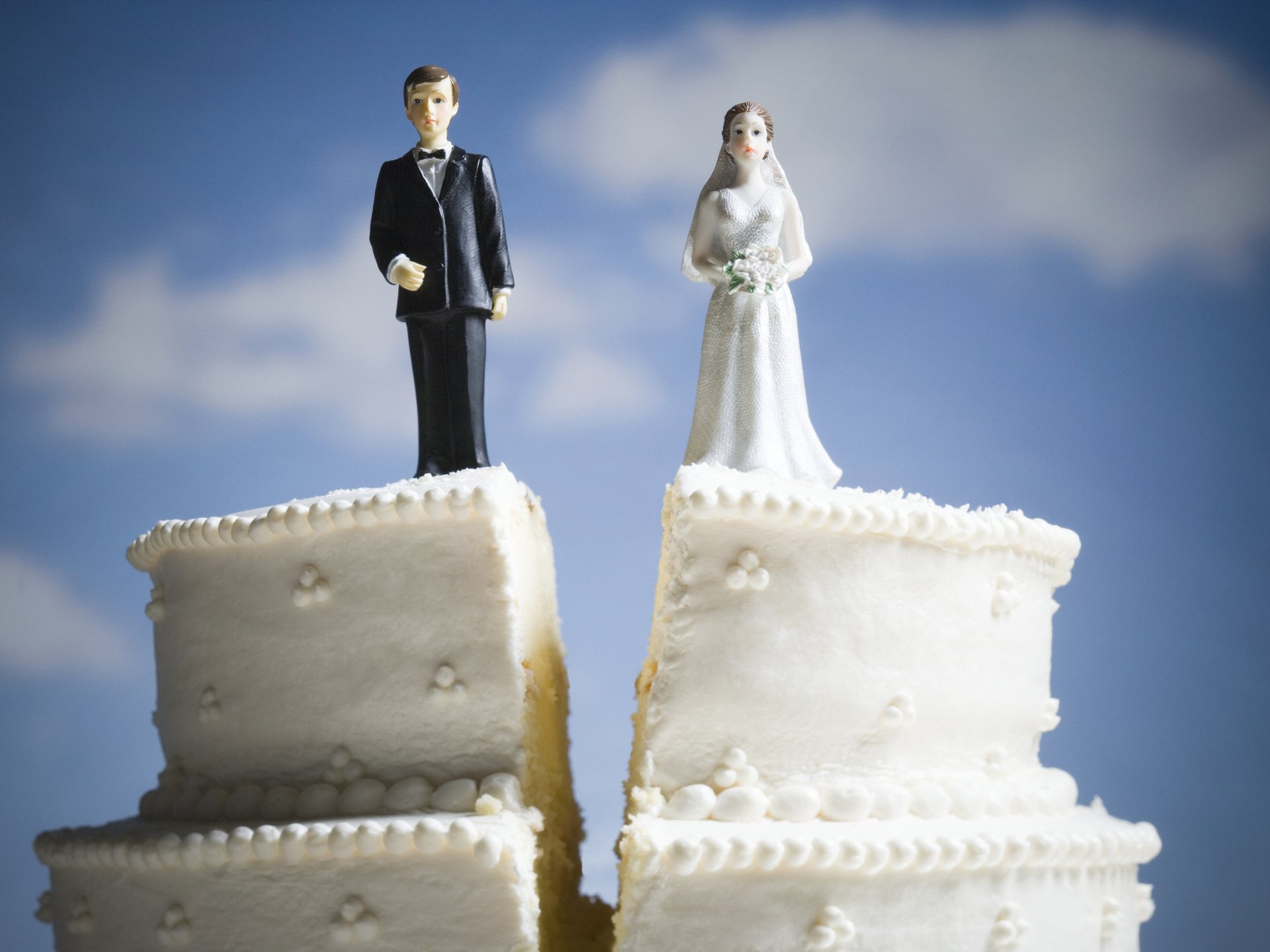 Unsuccessful marriage: Divorcees share why they split within a year of marriage