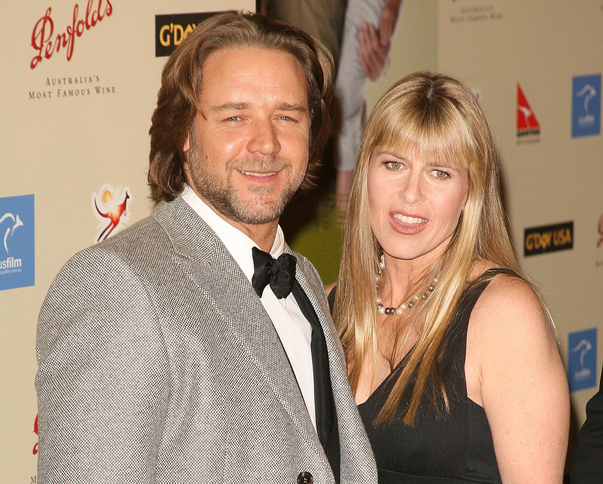 Totally in love': Terri Irwin ...