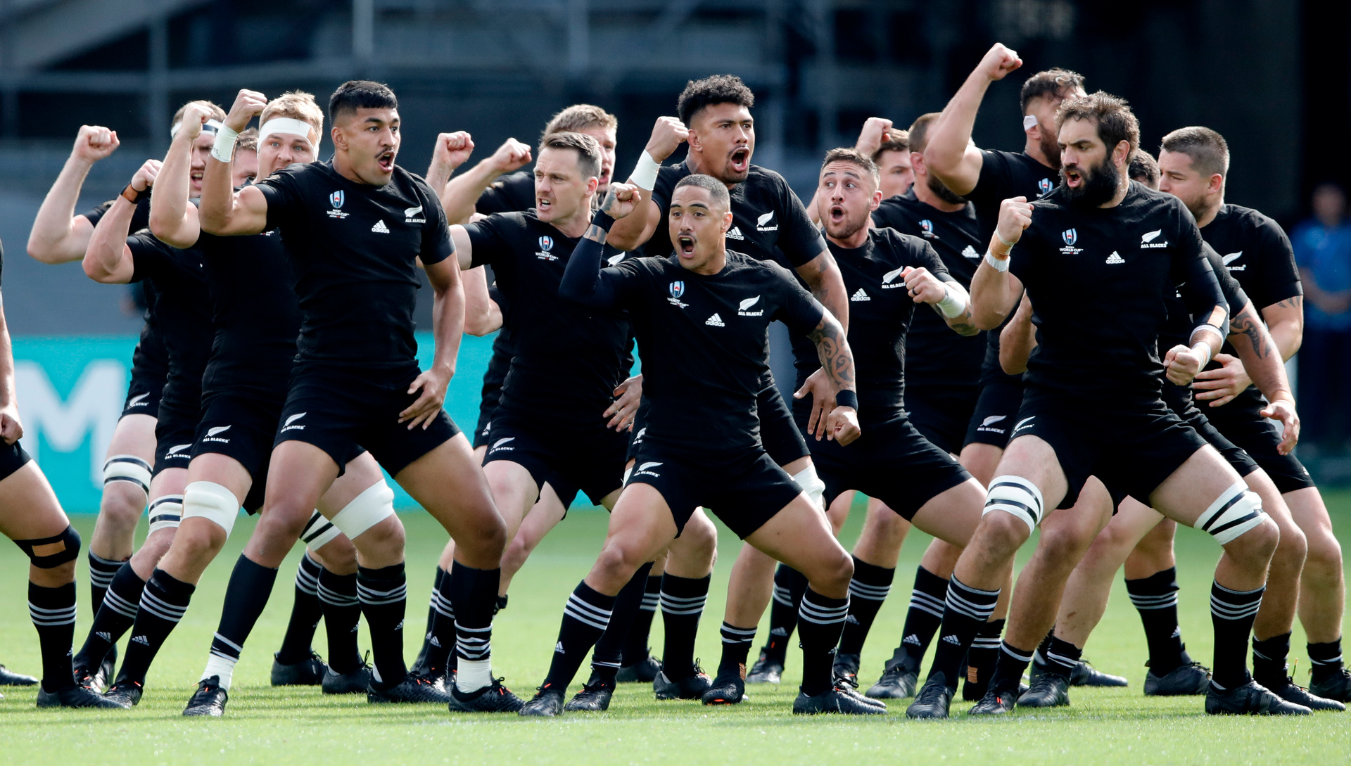 UK expert ranks World Cup sides: Why 2019 ABs are far from the best