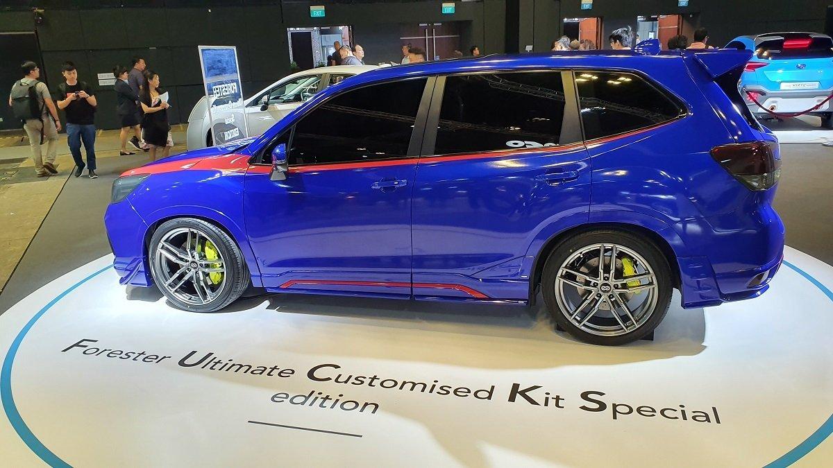 Subaru's rude car name fail