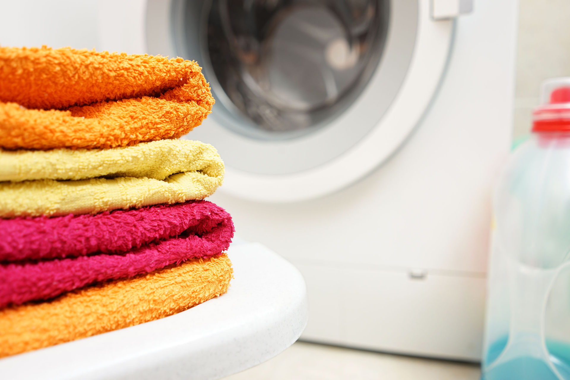 A simple query about towels has completely divided the internet