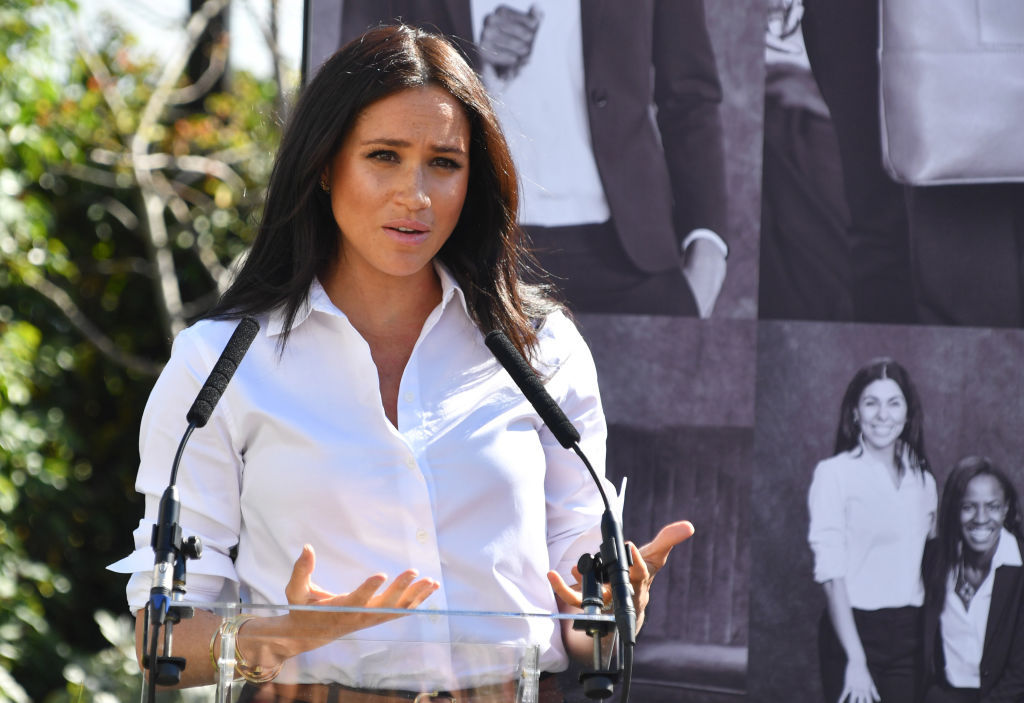 Meghan Markle begs for 'compassion' amid public criticism