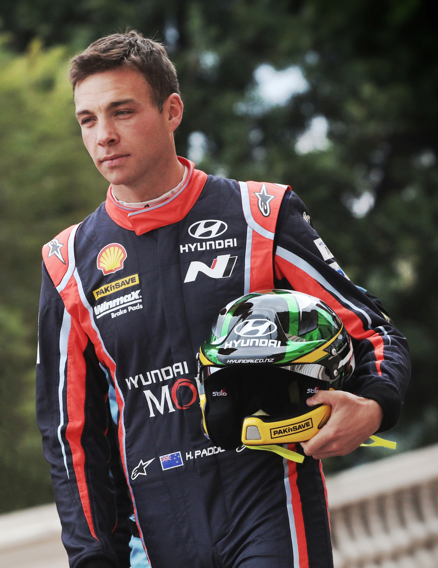 Motorsport: Hayden Paddon opens up on crash during Monte Carlo Rally which killed spectator