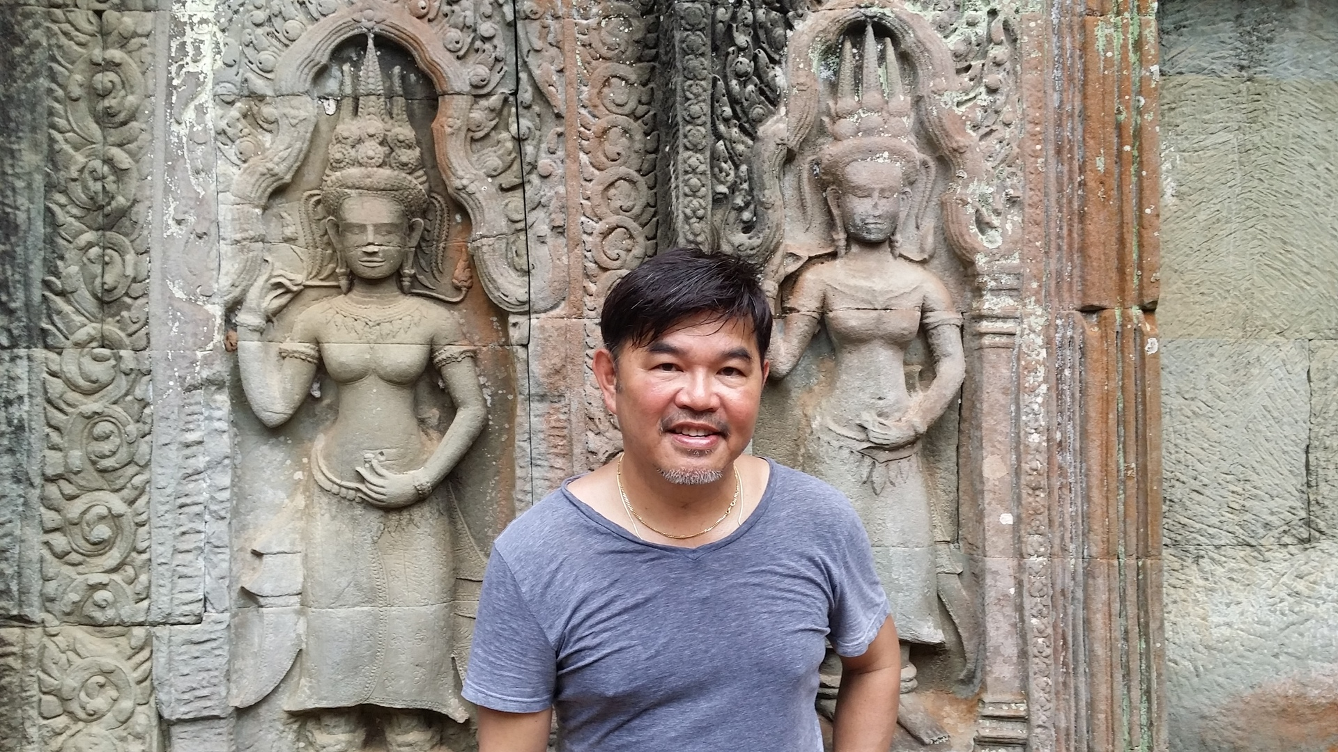 What Travel Has Taught Me: Alex Lee