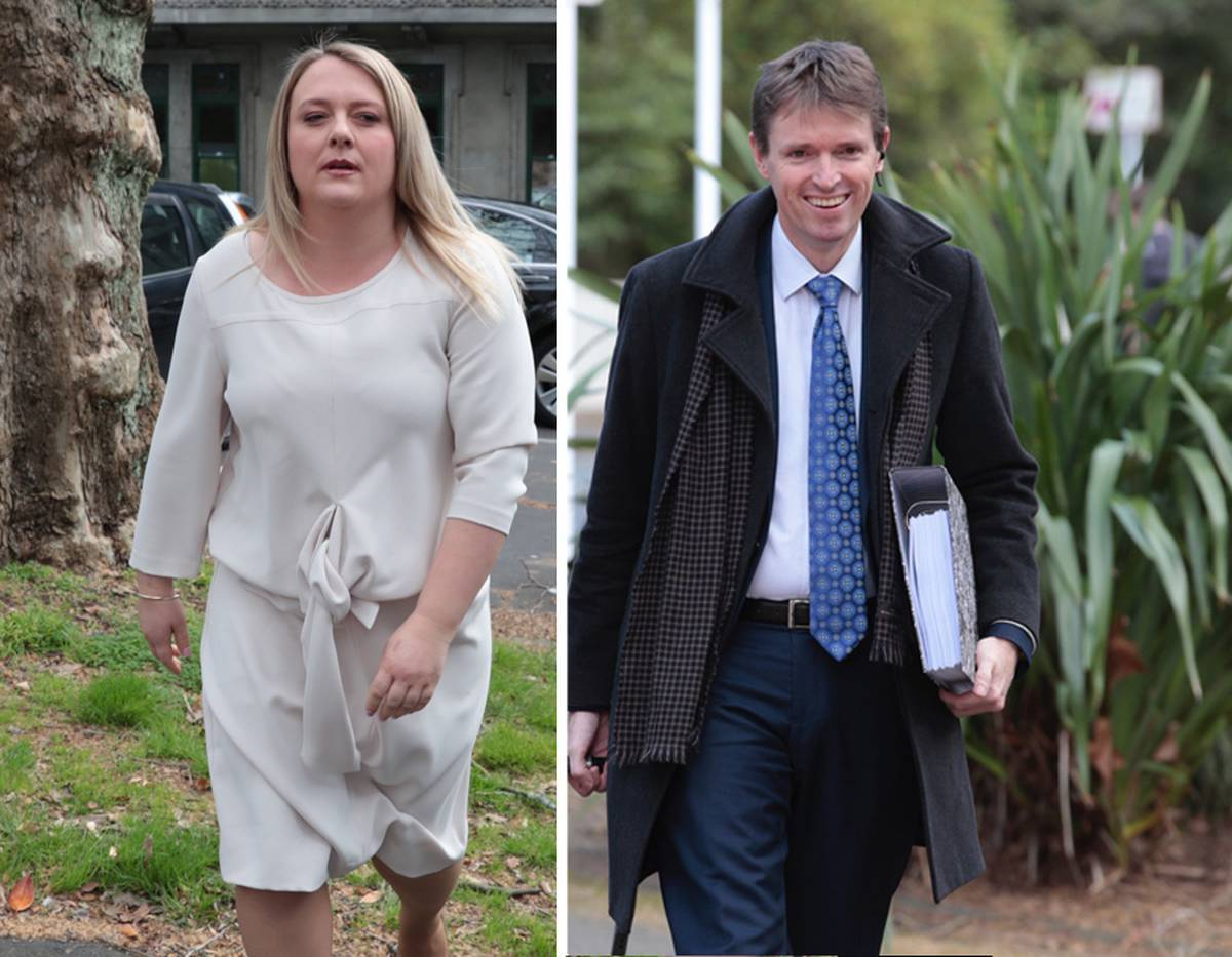 High Court finds Colin Craig did sexually harass Rachel MacGregor