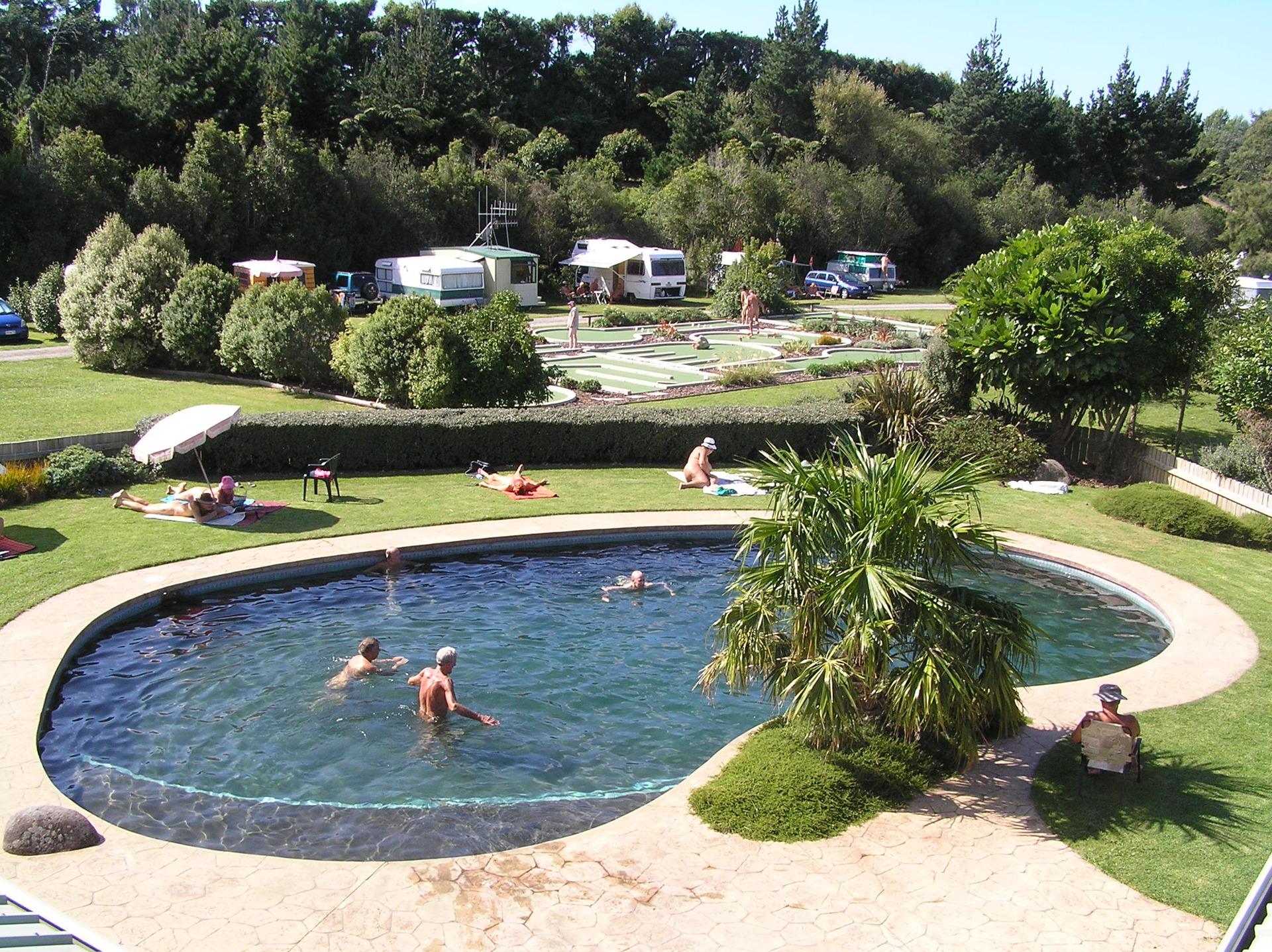 Nudist camp for sale: Katikati New Zealand naturist spot seeks new owner