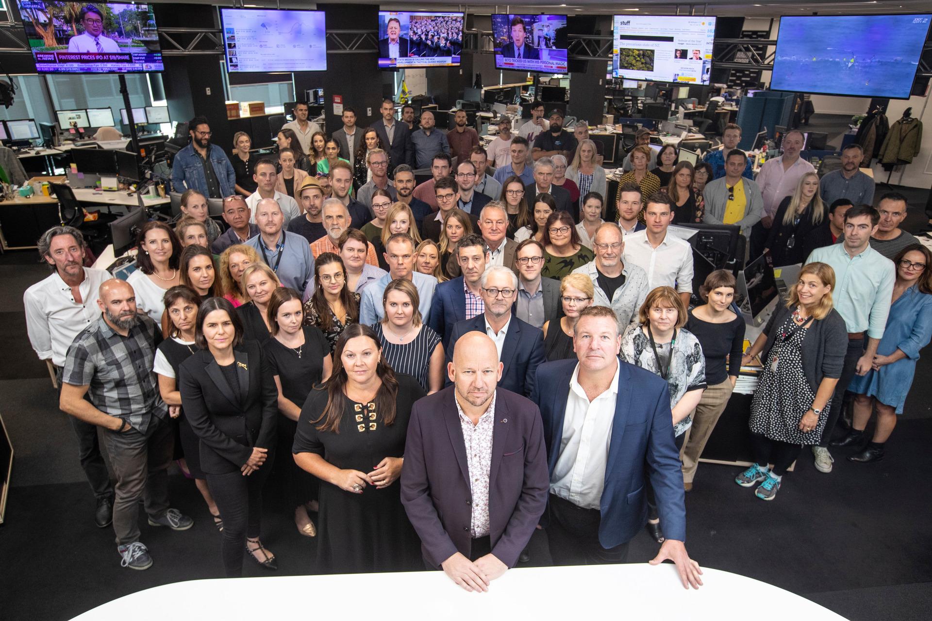 The Herald's commitment to premium journalism