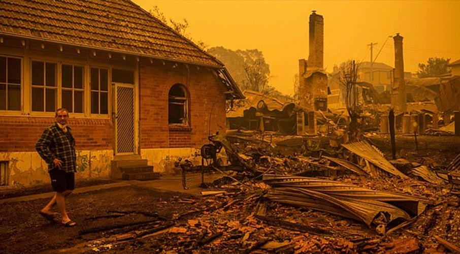 Red Cross admits $11m from Aussie bush fire donations won't go to victims