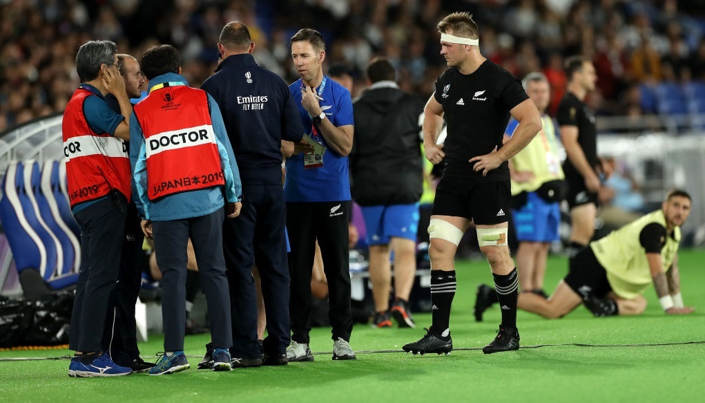 Rapid rule change: World Rugby change laws after All Blacks anger