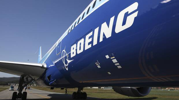 Boeing CEO's epic to-do list