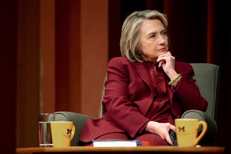 38 people cited for violations in Clinton email probe