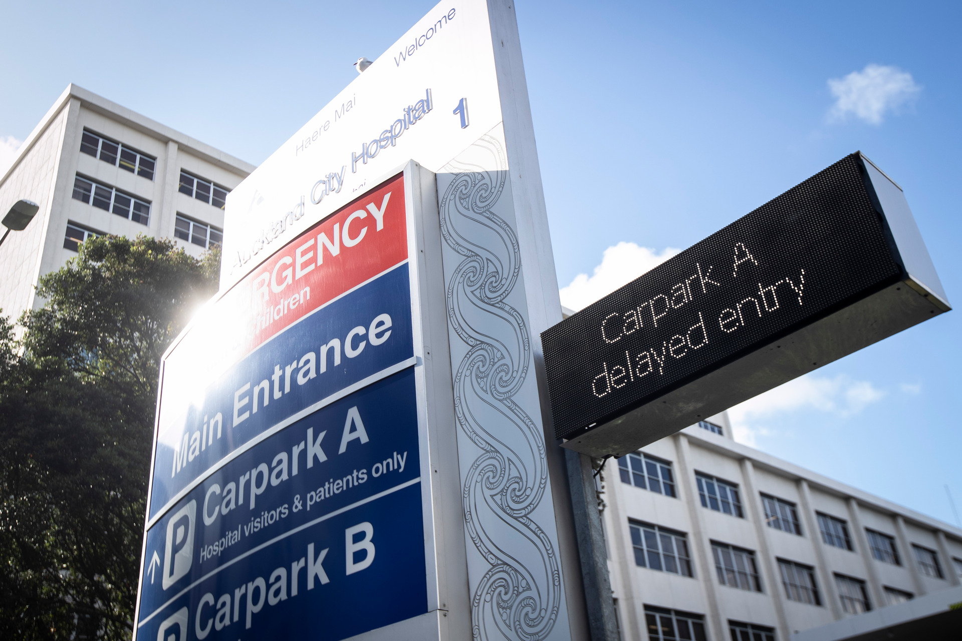 Student in isolation at Auckland Hospital after coronavirus fears