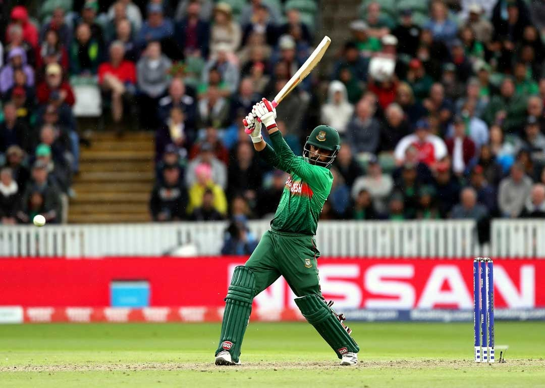 Cricket World Cup: Bangladesh break run-chase curse, crush West Indies' hopes
