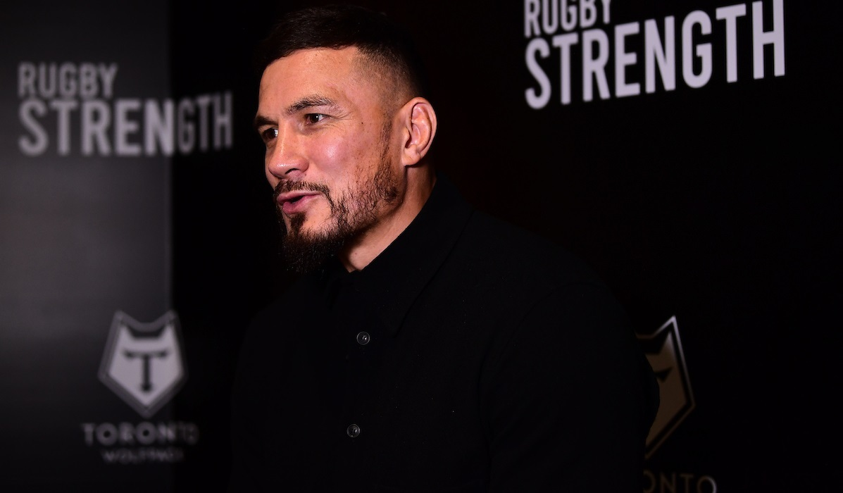 'I chased girls. I drank alcohol. I was empty': SBW opens up on 'wild' times